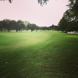 60 DAYS OF THANKSGIVING – DAY 16 – Late Golf w/ Dad