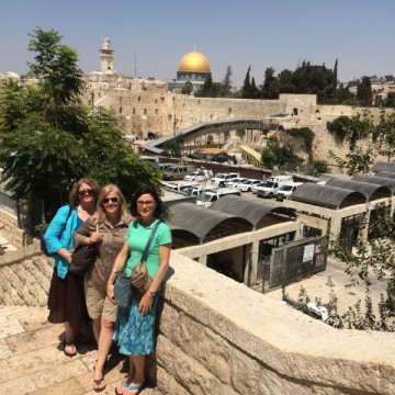 Day 2 – Back to the Old City